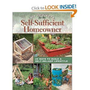 The Self-Sufficient Homeowner